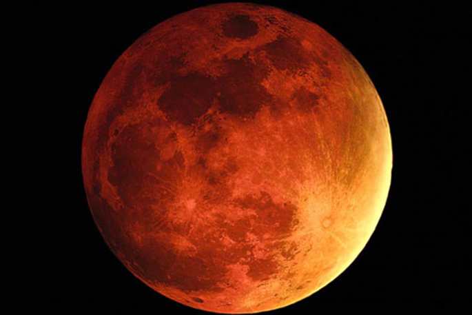 Longest total lunar eclipse of the century: What you need to know