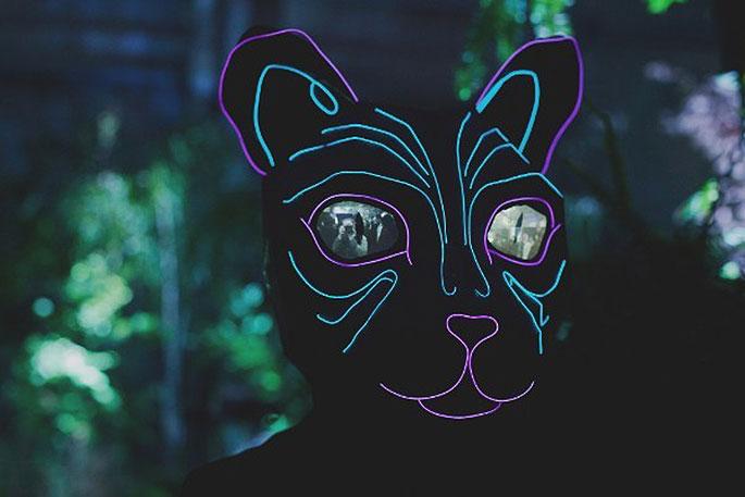 Newsie - Mysterious creatures to roam Tauranga on Friday