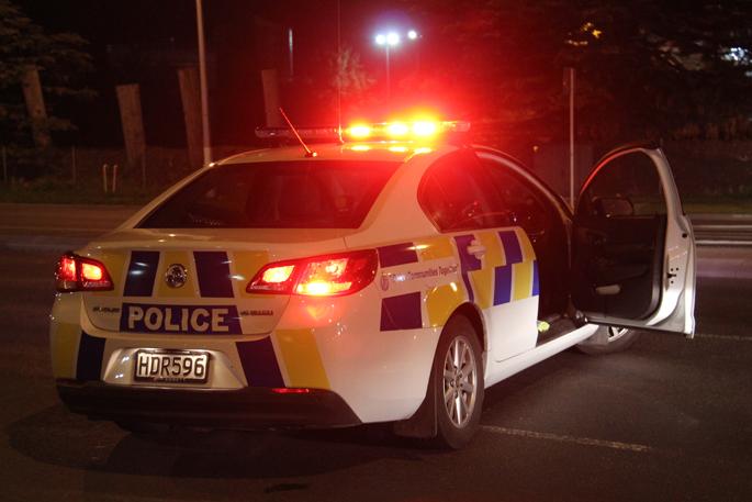 Rotorua Now - Paramotor pilot witnessed triple-fatal BOP
